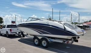 Used Yamaha Limited SX-240 Jet Boat For Sale