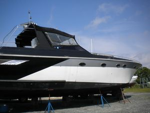 Used Kha Shing Express Cruiser Boat For Sale