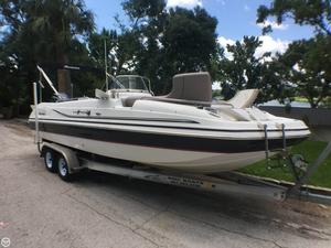 Used Hurricane SS 231 OB Deck Boat For Sale