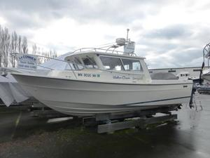 Used Sea Sport 2400xl Express Cruiser Boat For Sale