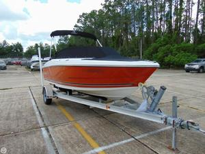 Used Monterey 180FS Bowrider Boat For Sale