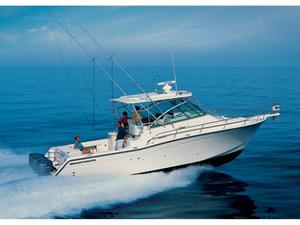 Used Grady-White Express 360 Center Console Fishing Boat For Sale