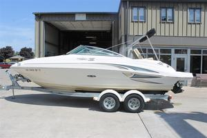 Used Sea Ray 220 Sundeck Other Boat For Sale