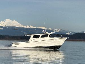 New Lindell 42 IPS 12 Sports Fishing Boat For Sale