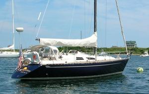 Used Baltic 35 Cruiser Sailboat For Sale