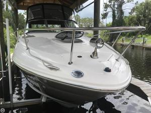 Used Sea Ray 240 Sundancer Express Cruiser Boat For Sale