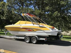 Used Formula 240 Bowrider Boat For Sale