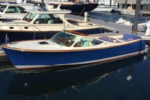 Used Hinckley Talaria 29R High Performance Boat For Sale