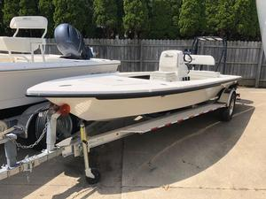 New Maverick 18 Mirage Hpx-v Center Console Fishing Boat For Sale