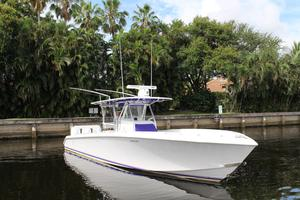 Used Bahama 41 Center Console Fishing Boat For Sale
