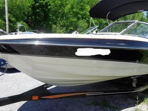 Used Bayliner 205SE Bowrider Boat For Sale