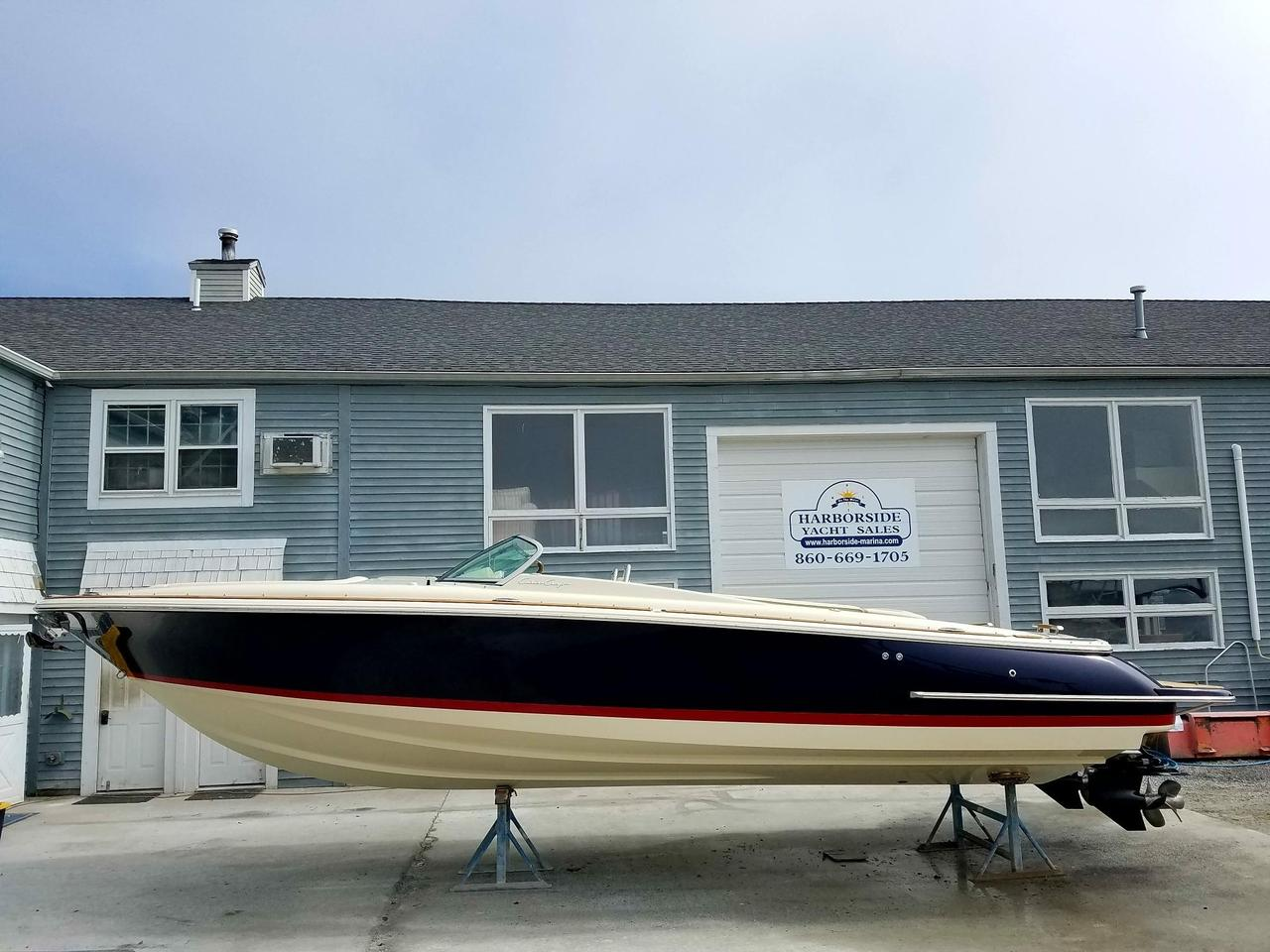 2019 New Chris-Craft Launch 30 Bowrider Boat For Sale