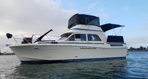 Used Chris-Craft 42 Catalina Aft Cabin Boat For Sale