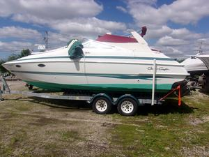 Used Chris-Craft 27 Concept Cuddy Cabin Boat For Sale