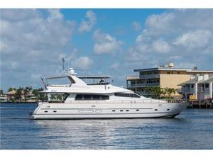 Used Nova Marine Supernova 80 Motor Yacht For Sale