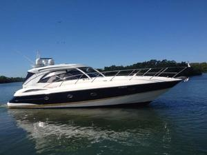 Used Regal Camargue 44 Motor Yacht For Sale