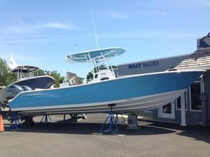 Used Sportsman Open 282 Center Console Center Console Fishing Boat For Sale