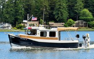 Used Ranger Tugs R-27 Tug Boat For Sale