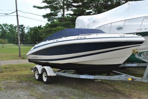 Used Regal 2250 Cuddy Other Boat For Sale