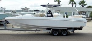 Used Sutphen 278 Sportfish Center Console Fishing Boat For Sale
