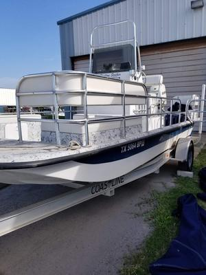 Used Shallow Stalker RCDB Other Boat For Sale