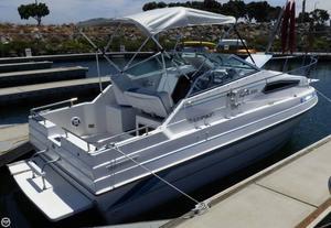 Used Thompson Daytona 2300 Express Cruiser Boat For Sale