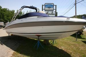 New Rinker 23 QX Bowrider Boat For Sale