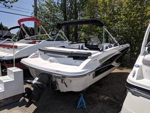 New Glastron GT 205 Bowrider Boat For Sale