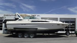 Used Sea Ray 340 Express Cruiser Motor Yacht For Sale