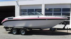 Used Reinell 239 BRXL Bowrider Boat For Sale