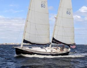 Used Freedom Yachts 40 Cat Ketch Cruiser Sailboat For Sale