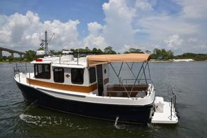 Used Ranger Tugs R25 SC Trawler Boat For Sale