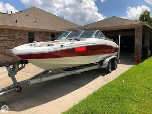 Used Nautic Star 203DC Deck Boat For Sale