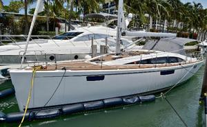 Used Bavaria 46 Vision Sloop Sailboat For Sale