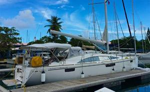 Used Bavaria Vision 46 Sloop Sailboat For Sale