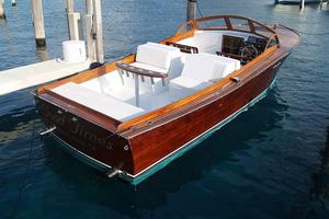 Used Emancipator Antique and Classic Boat For Sale