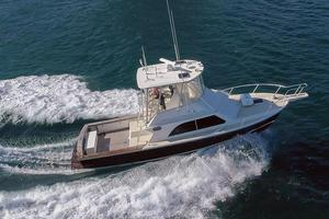 Used Liberty Sports Fishing Boat For Sale