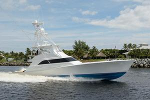 Used Tribute Sportfish Sports Fishing Boat For Sale