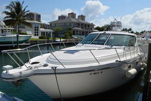 Used Tiara 4300 Sovran Cruiser Boat For Sale