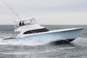 Used Ritchie Howell Custom Carolina Sports Fishing Boat For Sale