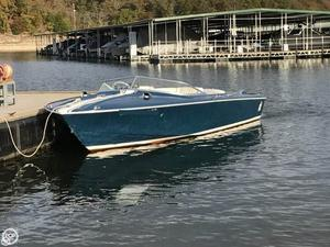 Used Chris-Craft Super Sport Comander Antique and Classic Boat For Sale