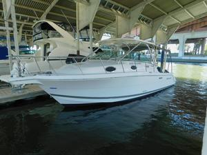 Used Wellcraft 290 Coastal Cruiser Boat For Sale