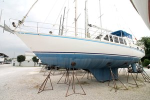 Used Celestial 50 Cutter Sailboat For Sale