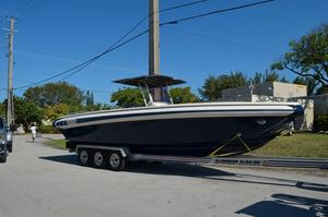 Used Novurania Chase 31 Tender Boat For Sale