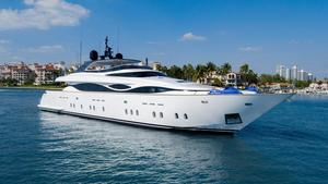 Used Maiora 39 DP Motor Yacht For Sale