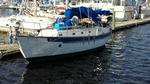 Used Slocum Other Sailboat For Sale