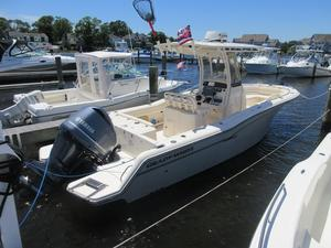 Used Grady-White Fisherman 236 Center Console Fishing Boat For Sale