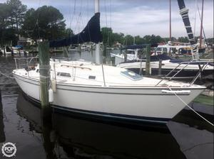 Used Pearson 272 Sloop Sailboat For Sale