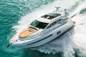 Used Sea Ray L590 Express Cruiser Boat For Sale