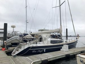 Used Dehler 41 DS Cruiser Sailboat For Sale